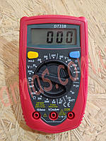 Мультиметр (тестер) DT33B цифровой
