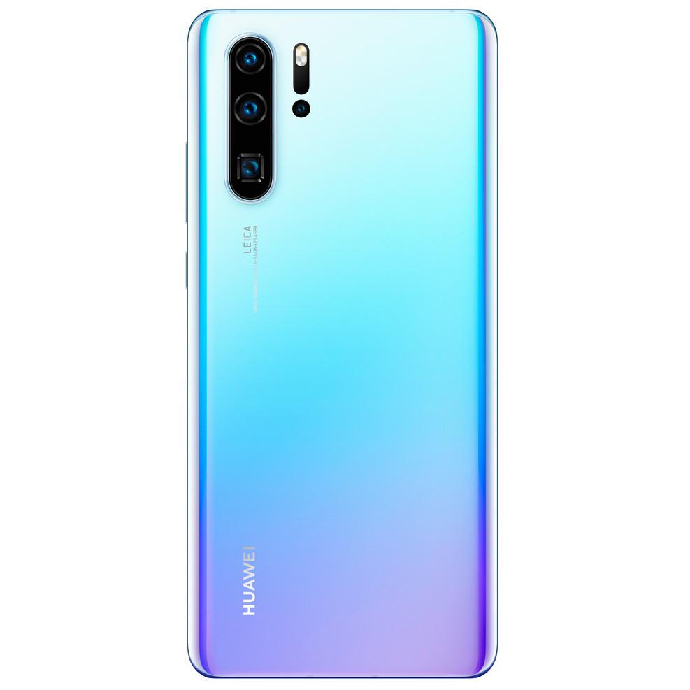 Смартфон HUAWEI P30 Pro 8/256GB Breathing Crystal (51093NFS)