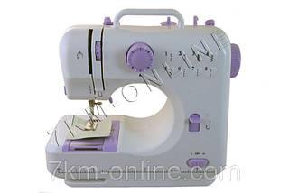 Домашняя швейная машинка 8 в 1 by Tivax 505  (S00603)