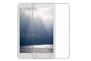 Защитная пленка-стекло на Ipad mini  (S00605)