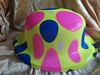 Шляпа карнавальная разноцветная