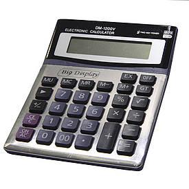 Калькулятор 1200-V  (S00626)
