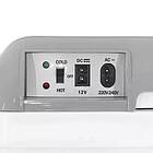 Автохолодильник Royalty Line RL-CB24-SIL 25л 12B, фото 3