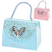 """Подарочная пакет-коробочка """"Sweet Love"""" 10шт/уп R16198 STN"""