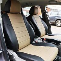 Авточехлы Mercedes Vito (1+2/1+2+2 подл/3 диван) 9 мест с 2014-2018 г