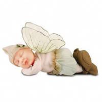 Кукла-младенец ANNE GEDDES - МАЛЕНЬКИЙ СКАЗОЧНИК (23 см)