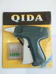 Пистолет пристрелочный, для цеников № QIDA-Z
