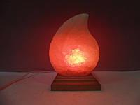 Соляная лампа Огонек малый