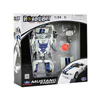 """Робот-трансформер """"Road Bot"""" 53071"""