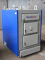 Котел HEATECO BM 200 кВт с ручной загрузкой топлива