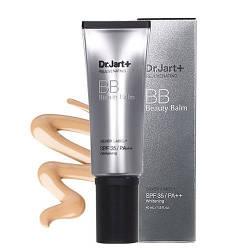 Омолоджуючий ВВ-крем Dr. Jart+ Rejuvenating Silver Label Plus BB Cream SPF35/PA++ 40 мл Корея