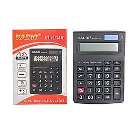 Калькулятор KADIO KD-3851B D1001  (S00841)