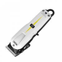 Машинка для стрижки Wahl Super Taper Cordless, белая, 08591-016