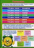 0799. Інформаційні стенди для ДНЗ «Вивчаємо час» (Ширмочка), фото 6