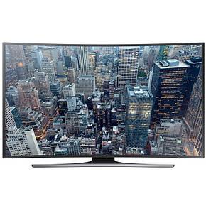 Телевизор Samsung UE65JU6500 (1100Гц, Ultra HD 4K, Smart, Wi-Fi, ДУ Touch Control, DVB-T2, изогнутый экран), фото 2