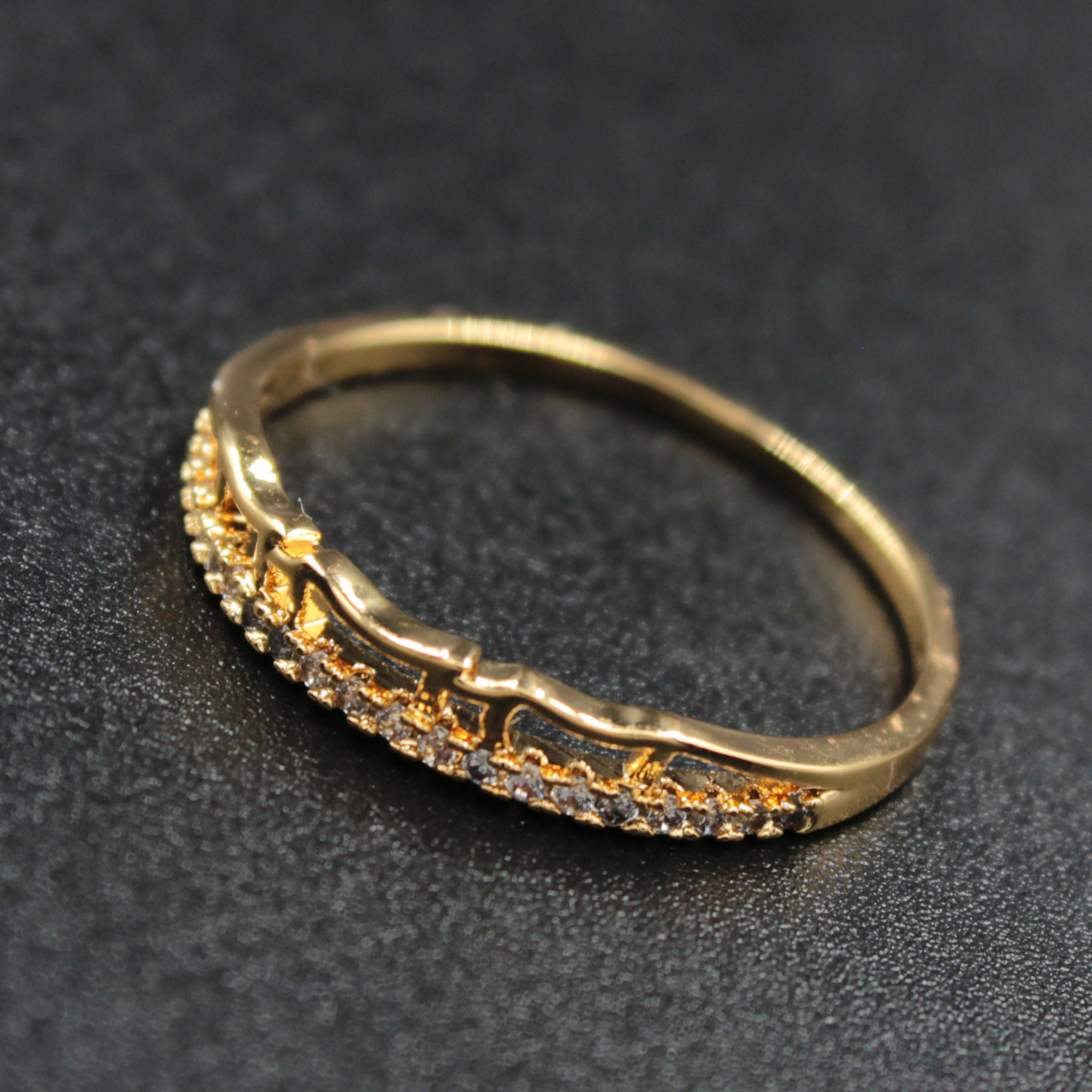 "Кольцо женское Xuping( Хьюпинг) ""Magladeni"" 16"