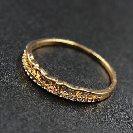 """Кольцо женское Xuping( Хьюпинг) """"Magladeni"""" 16, фото 2"""