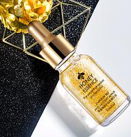 Лифтинг сывороткаSowbaf Honey Essence с золотом и экстрактом мёда 30 ml