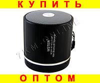 Портативная Bluetooth колонка WS-231BT USB microSD  (S00897)