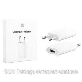 USB блок Apple 5W (MD813ZM/A) Original