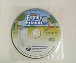 FAMILY AND FRIENDS 2ND EDITION 1: CLASS BOOK WITH MULTIROM. (Oxford), фото 6