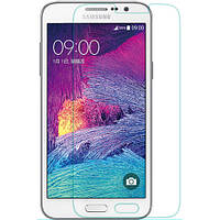 Защитное стекло Premium Tempered Glass 0.26mm (2.5D) для Samsung G7200 Galaxy Grand 3 Duos