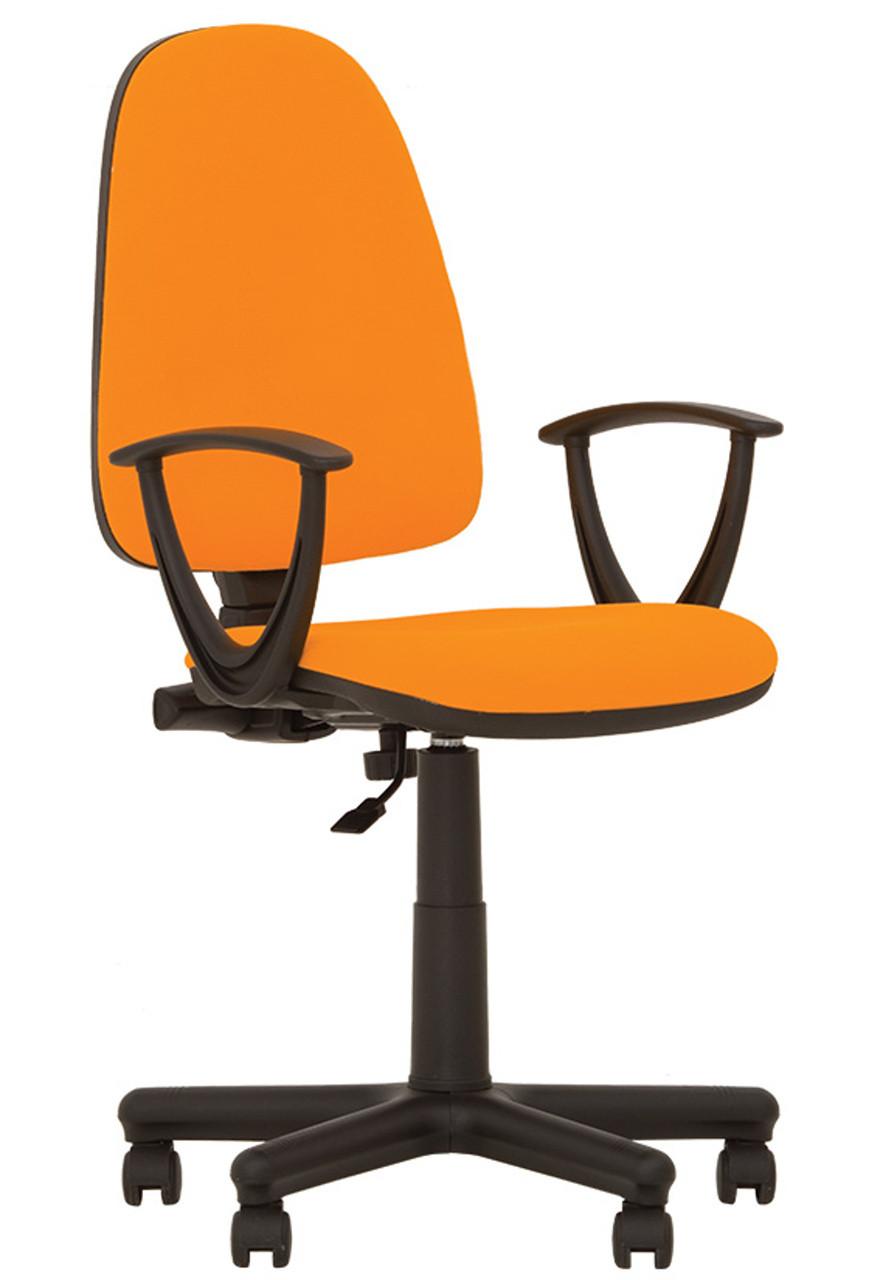 Кресло для персонала PRESTIGE II GTP
