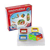 Магнитный констуктор Mag-puzzle  (S00943)