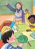 Інклюзивна освіта. Живи та вчись. Не можу сидіти на місці. (Ранок), фото 3