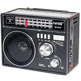 Радио приемник NNS NS-1361S  (S00977)