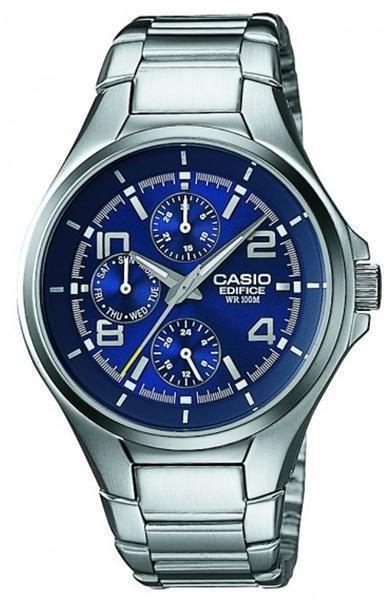 Casio EF-316D-2AVEF оригинал