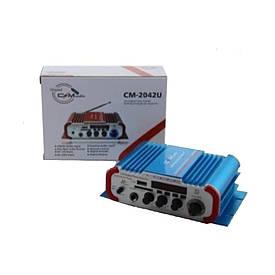 Усилитель AMP CM 2042U  (S01000)