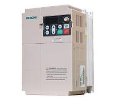 Преобразователь частоты векторный AC70-T3-2R2G/004P