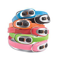 Термопластиковый ошейник для собак, с микрозамком Cinch-It (Петсейф) PetSafe (розовый)