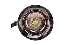 Тактический фонарик POLICE BL-1831-T6 50000W, фото 2