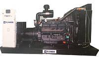 Трехфазный дизельный генератор KJ Power KJS225 (180 кВт)