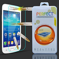 Защитное стекло Premium Tempered Glass 0.26mm (2.5D) для Samsung G350 Galaxy Star Advance Duos
