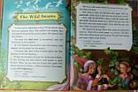 English Сказки на английском (красная). (Пегас), фото 3