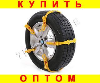 Универсальные цепи для автомобиля   (S01211)