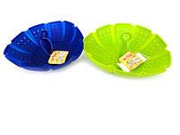 Силиконовая форма для мытья фруктов  (S01222)