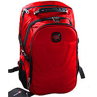 Рюкзак SwissGear Wenger, красный  (S01253)
