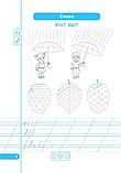 НУШ Прописи. Зошит для письма і розвитку мовлення: частина 1 ( до підручника І. Большакової) (ПіП), фото 9
