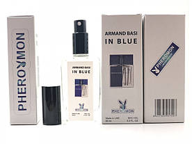 Armand Basi in Blue - Pheromon Color 60ml #B/E