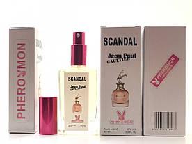 Jean Paul Gaultier Scandal - Pheromon Color 60ml #B/E