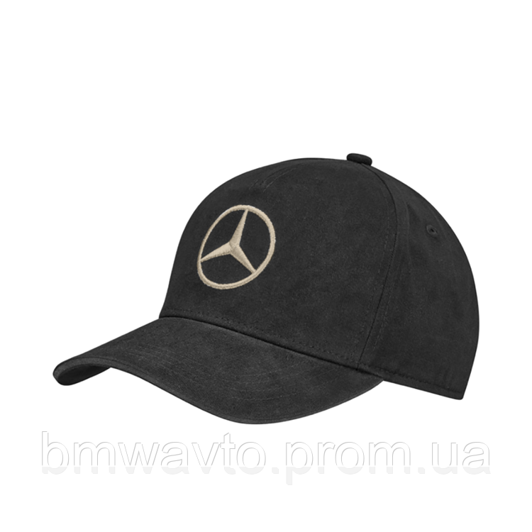 Женская бейсболка Mercedes Baseball Cap 2019, фото 2