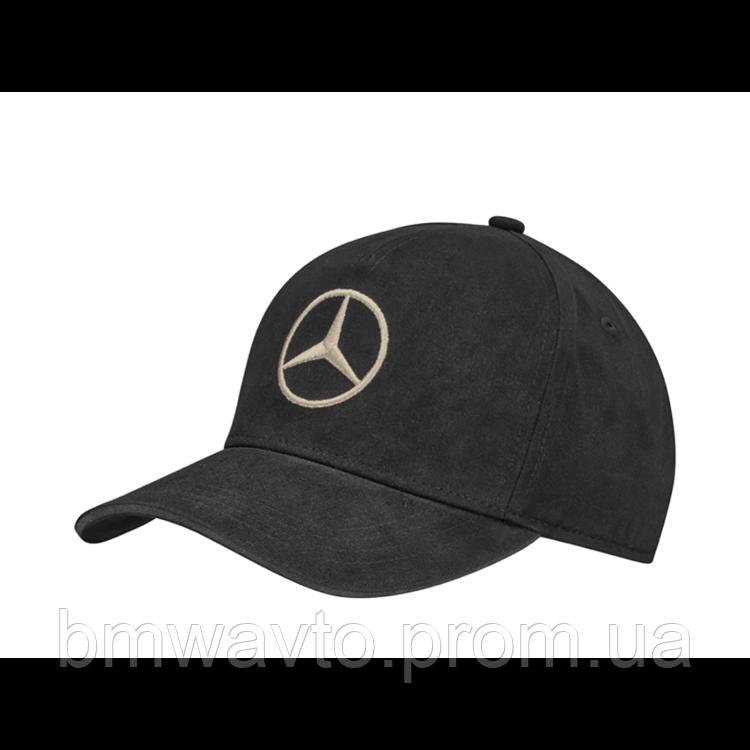 Женская бейсболка Mercedes Baseball Cap 2019