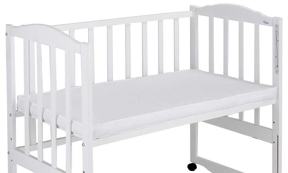 Матрас Babyroom BKP-7 белый