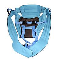 Хипсит фирменный Aiebao эргорюкзак перенска для ребенка  (S01441)