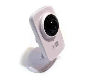 WI-FI IP-камера DL- C6 new  (S01450)
