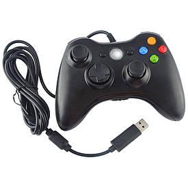 Проводной джойстик USB-360  (S01460)